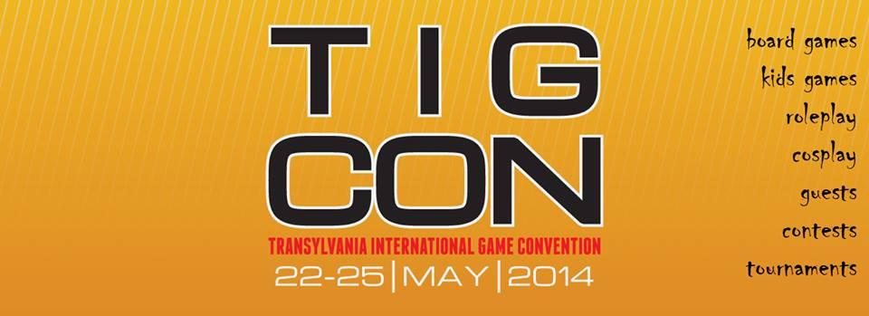 TIG Con 2014
