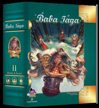 Baba yaga (3)