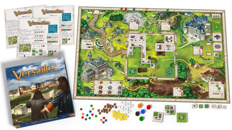 Versailles_game_components
