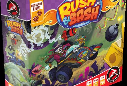 rushbash